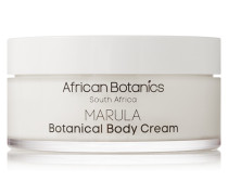 Marula Botanical Body Cream, 200 Ml – Körpercreme