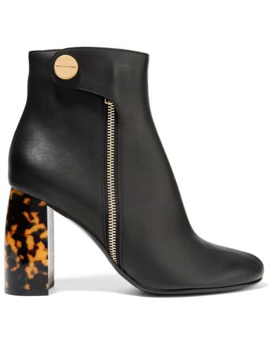 Steckdose Neue Stile Speichern Günstigen Preis Stella McCartney Damen Ankle Boots aus Kunstleder Angebote Online-Verkauf YN17z3