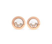Happy Diamonds Ohrringe aus 18 Karat