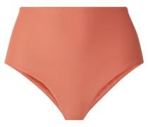 The High Waist Bikini-höschen