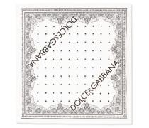 Bedrucktes Tuch aus Baumwoll-voile