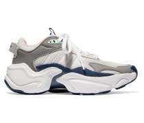 Tephra Sneakers aus Leder und Mesh