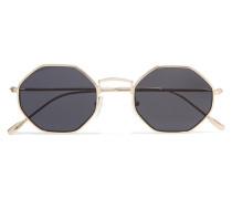 Broome farbene Sonnenbrille