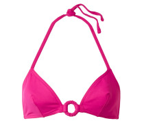 Studio Iso Triangel-bikini-oberteil