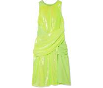 Quincy Drapiertes Kleid aus Tüll