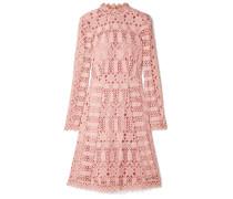Amelia Kleid aus Guipure-spitze