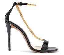 Alena Sandalen aus Lackleder