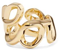 Love farbener Ring