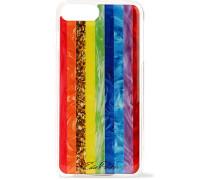 + Goo.ey Bedruckte Iphone 6 Plus/7 Plus-hülle aus Kunststoff