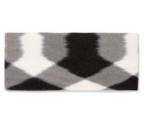 Haarband aus Stretch-strick