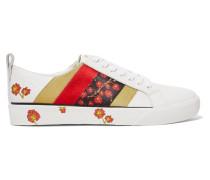 Tess Sneakers aus Leder