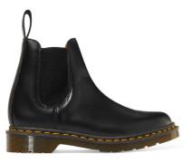 + Dr. Martens Chelsea Boots aus Leder