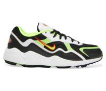Zoom Alpha Sneakers