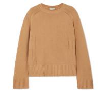 Sullie Pullover aus einer Wollmischung