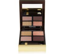 Eye Color Quad – Golden Mink – Lidschattenpalette