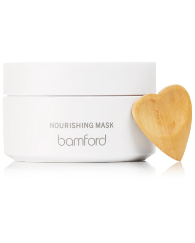 Nourishing Mask, 45 Ml – Gesichtsmaske