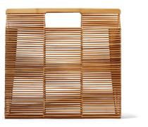 Big Tote aus Bambus
