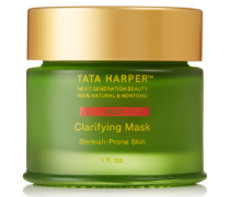 Clarifying Mask, 30 Ml – Gesichtsmaske