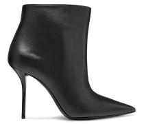 Pierre Ankle Boots aus Leder