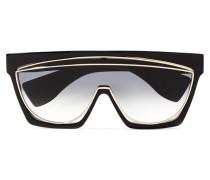 Tyra Große Sonnenbrille