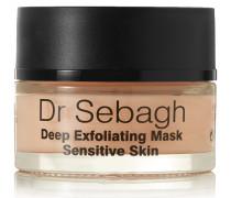 Deep Exfoliating Mask Sensitive Skin, 50 Ml – Peelingmaske