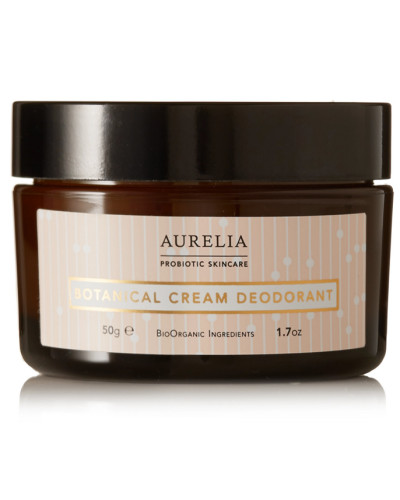 Botanical Cream Deodorant, 50 G – Deodorant