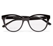 Brille aus Azetat