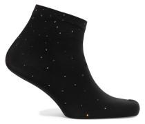 Crystal Blaze Socken