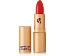 Saint Lipstick – Coral Red – Lippentstift