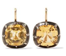 Collection Ohrringe aus 18 Karat  und Silber