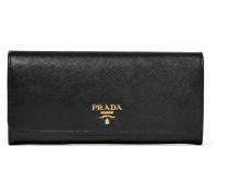 Portemonnaie im Europäischen Stil aus Strukturiertem Leder