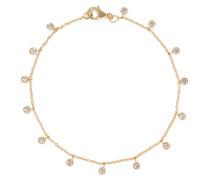 Armband aus 18 Karat  mit Diamanten
