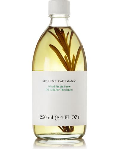 Essential Bath Oil For The Senses, 250 ml – Badeöl