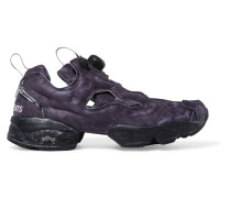+ Reebok Instapump Fury Og Sneakers aus Neopren und Mesh