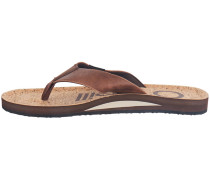 FM CHAD FABRIC SANDALS Zehentrenner