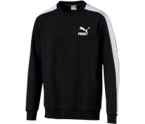 Classics T7 Sweatshirt Herren, black