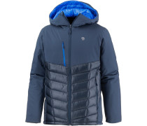 Supercharger Insulated Daunenjacke Herren
