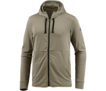 Workout Funktionsjacke Herren