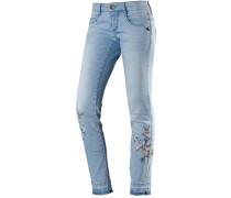 Piper Skinny Fit Jeans Damen
