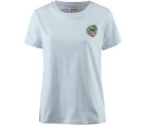 Waves all day T-Shirt Damen