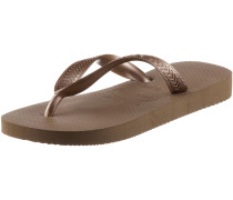 Top Trias Zehensandalen Damen