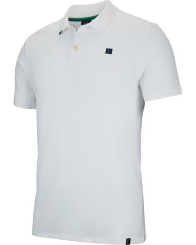 WB Federer Tennis Polo Herren