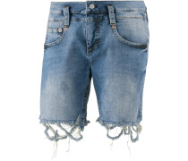 Pitch Jeansshorts Damen