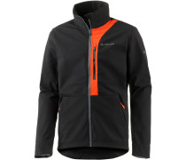Me Virt Softshell Jacket Softshelljacke Damen