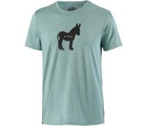 Wise Ass Journeyman T-Shirt Herren