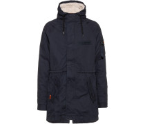 Winter Aviator Parka