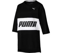 Modern Sports Oversize Shirt Damen