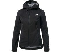 HIKESTELLER SL HD Softshelljacke Damen