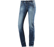 Yasmina Skinny Fit Jeans Damen