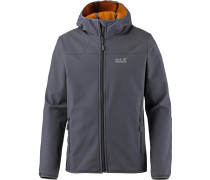 Northern Point Softshelljacke Herren